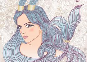 Astrologie: Femeia Capricorn, o fire dificila, dar numai buna de iubit