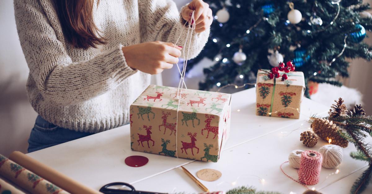 10 Sugestii de cadouri pentru femeile din viata ta