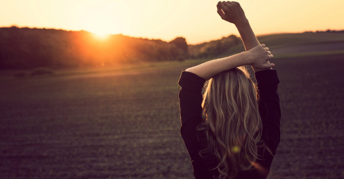 5 metode simple de a avea o viata mai lunga