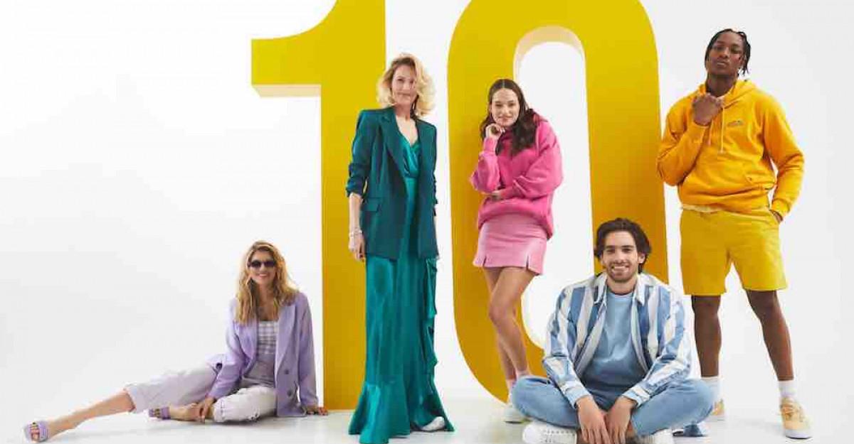 Retailerul de fashion online ANSWEAR aniversează 10 ani de la lansarea pe piața europeană