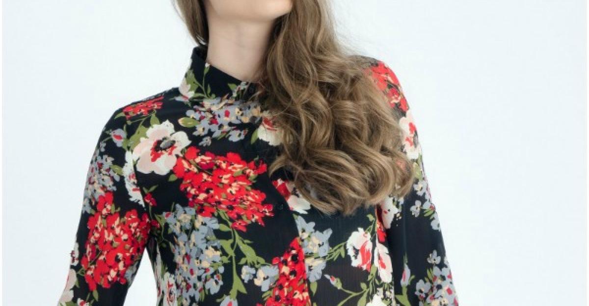 4 modalități în care poți purta o cămașă în această primăvară