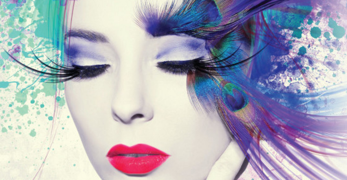 Make-up Fest: Primul festival de machiaj din Romania!