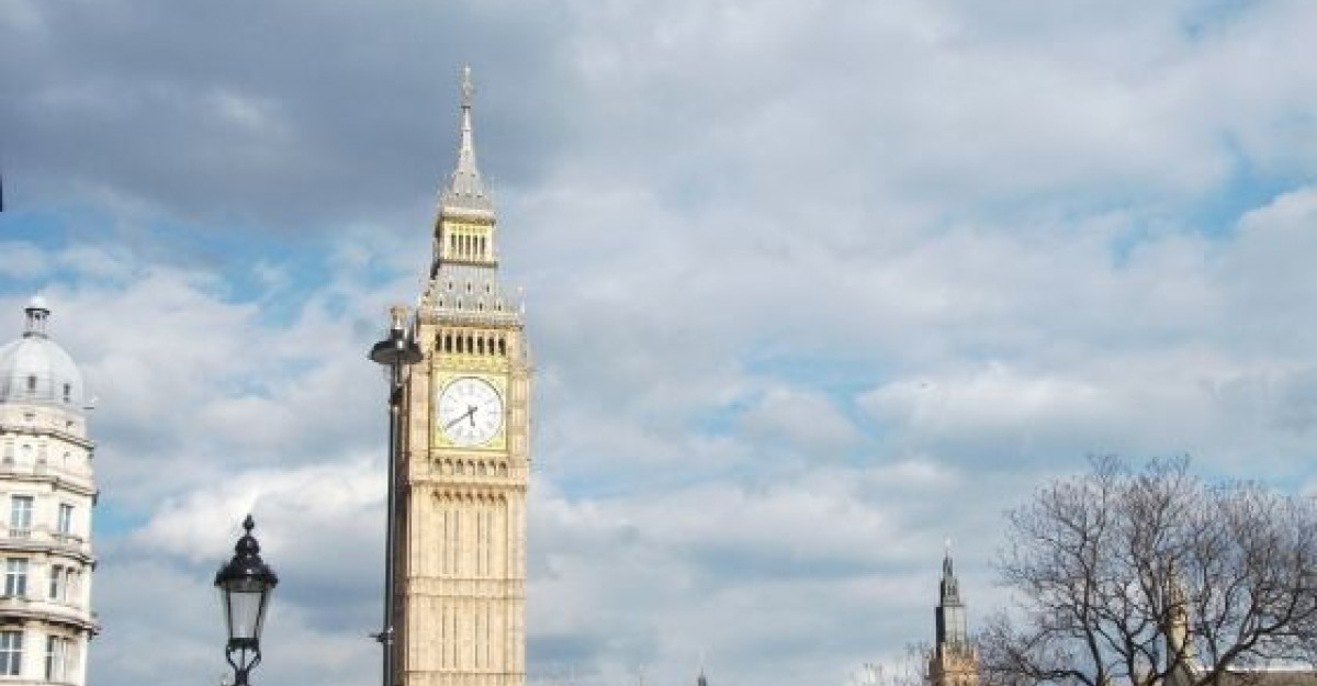 Jurnal de calatorie: Londra prin ochii mei