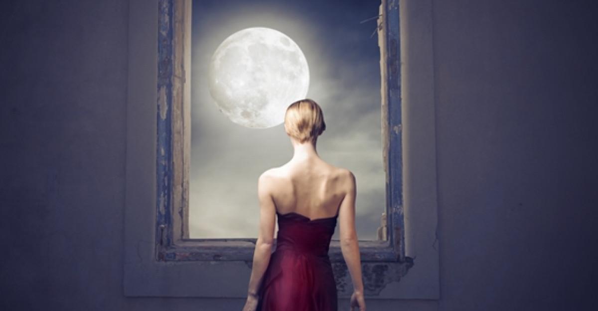 Cumpana sentimentelor: Efectele eclipsei de Luna asupra zodiei tale