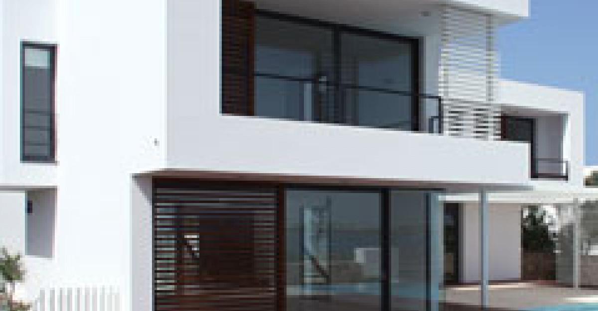 Arhitectura spectaculoasa in Insulele Baleare