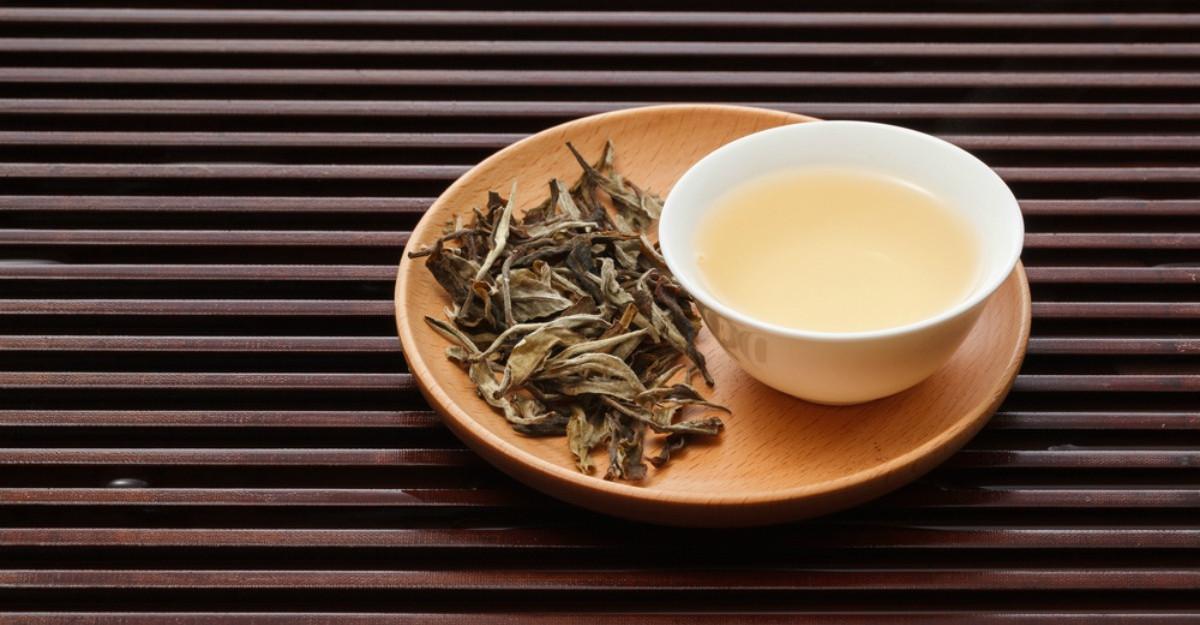 Ceaiul alb: beneficii asupra sănătății