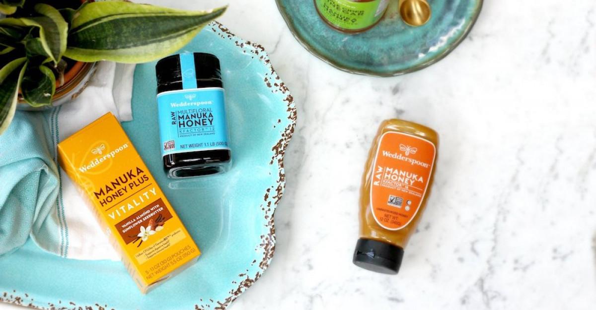 Beneficiile (dovedite științific ale) mierii de Manuka pentru sănătate.Cum să alegi mierea de Manuka potrivită pentru fiecare a