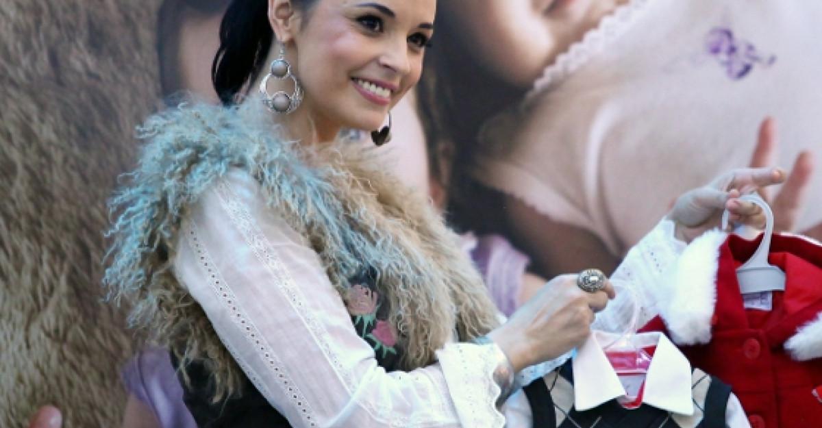 Andreea Marin, declaratie sincera: Ce spune despre divortul de Stefan?