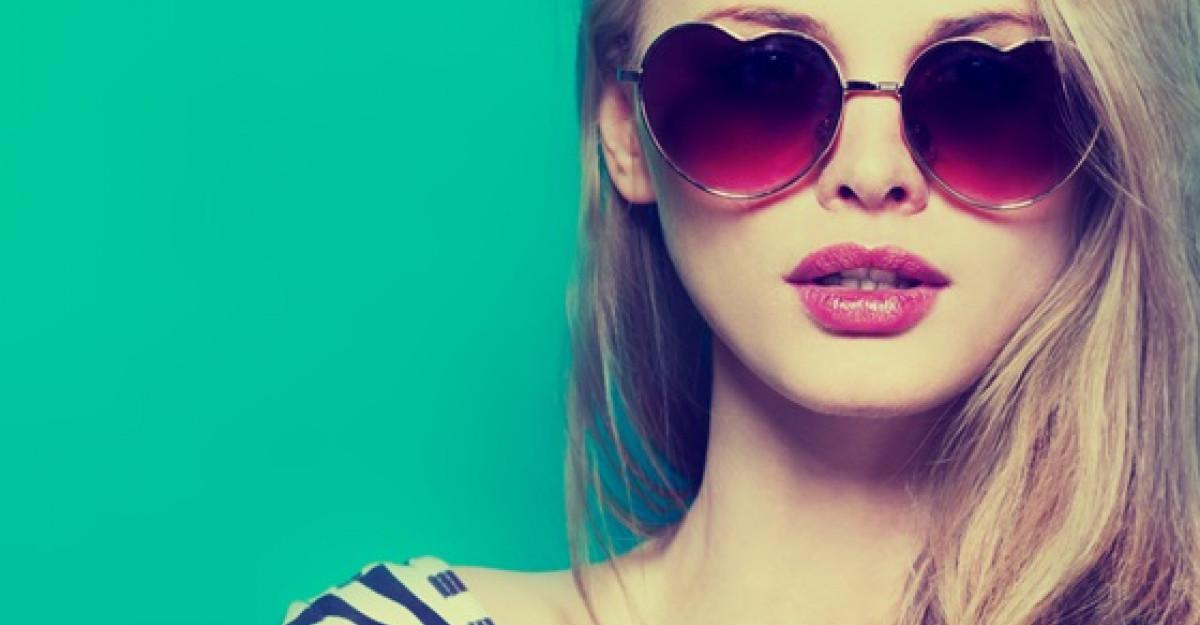 Shopping: ochelari de soare