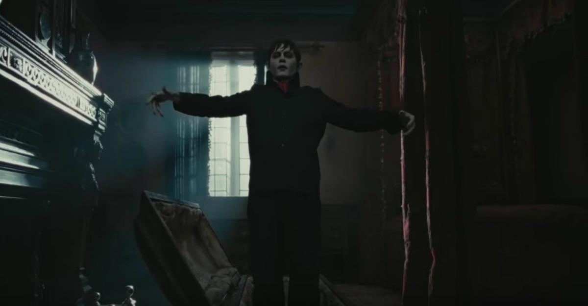 Filme cu vampiri care depasesc imaginatia