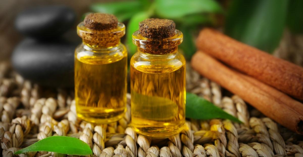 Beneficiile uleiului de arbore de ceai