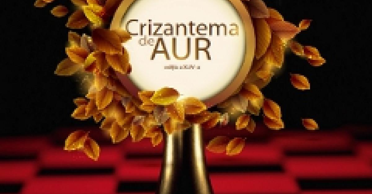 Vocile Romaniei in recital la Targoviste: Crizantema de Aur 2011