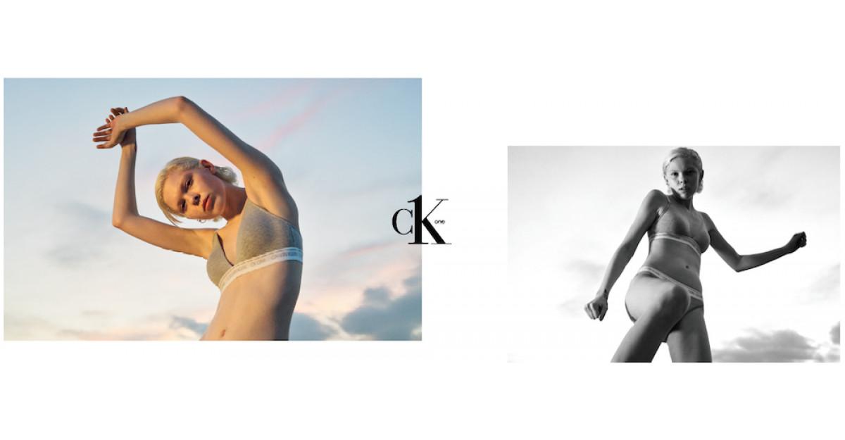 Reinterpretarea iubirii cu Calvin Klein
