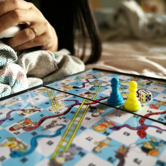 4 boardgames pentru concediu si distractie maxima!