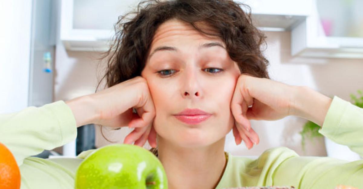 Dieta ANTIACNEICA: Ce trebuie sa mananci ca sa scapi de cosuri