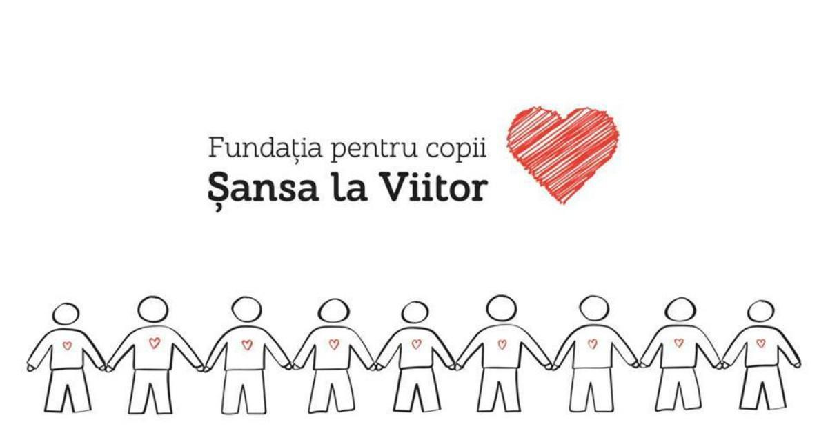 Fundația pentru copii Șansa la Viitor se alătură Asociației Dăruiește Viață în lupta împotriva COVID-19