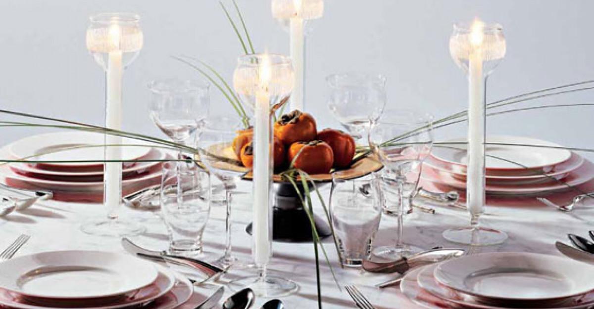 23 de accesorii pentru masa de Pasti