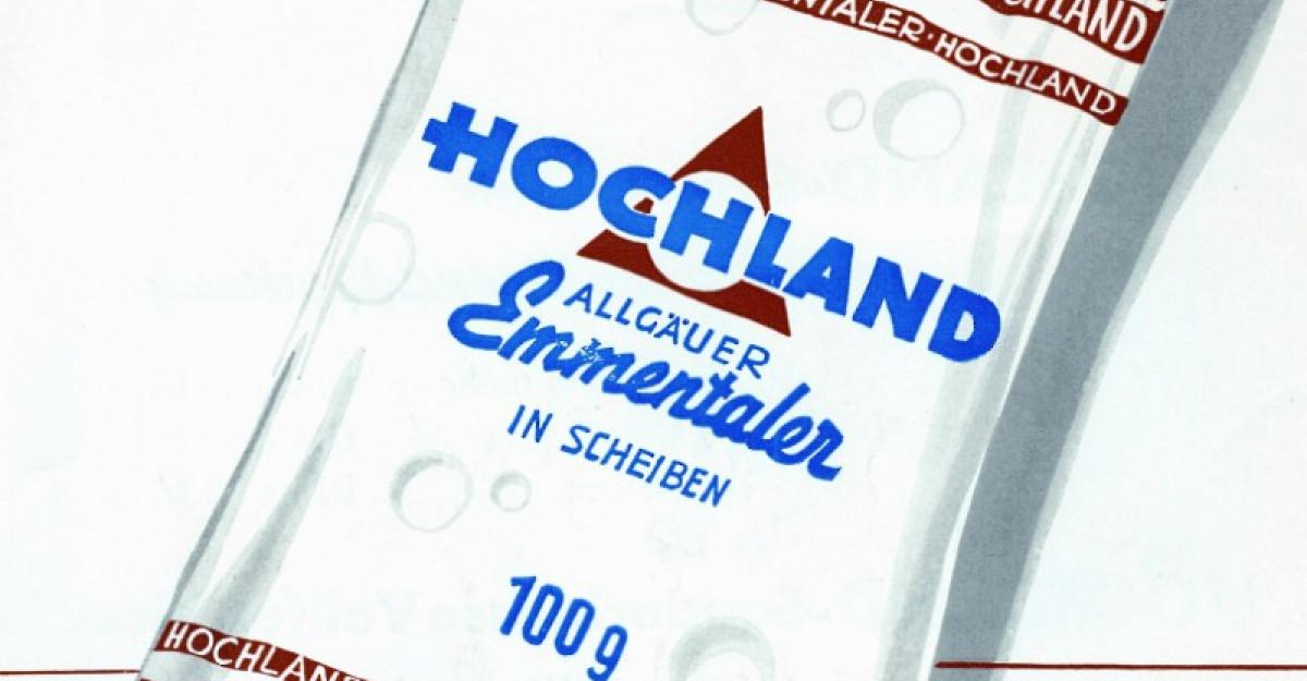 Hochland lanseaza campania 'Suntem o familie' cu ocazia aniversarii a 90 de ani
