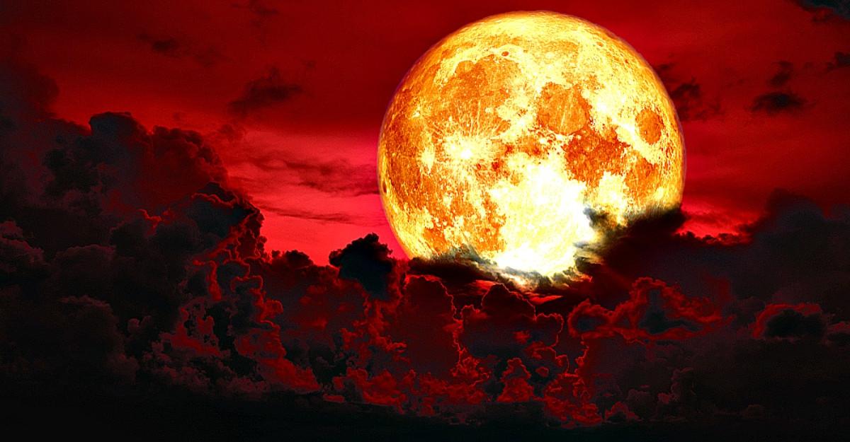 Eclipsa de luna de pe 16 iulie aduce schimbari masive pentru aceste trei zodii. Le va alinia cu scopul vietii lor