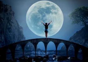3 zodii pe care Luna Plina din 15 august le vizeaza direct