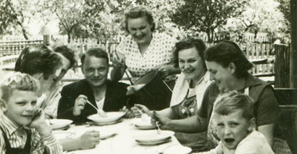 Citate despre familie care te vor face să apreciezi mai mult persoanele dragi