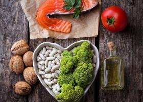 Dieta rapida care scade colesterolul mare