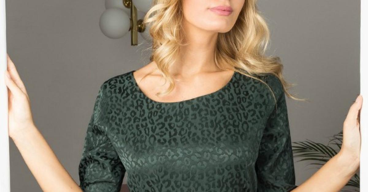 Ce sa porţi în sezonul petrecerilor: 6 bluze elegante în care să investeşti acum