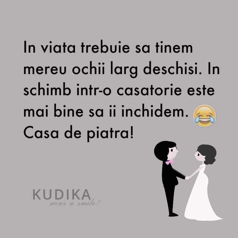 Mesaj haios pentru nunta :)