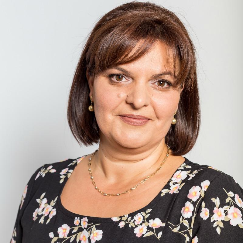 Ungureanu Daniela – 40 ani