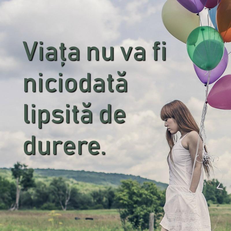 Viata nu este usoara...