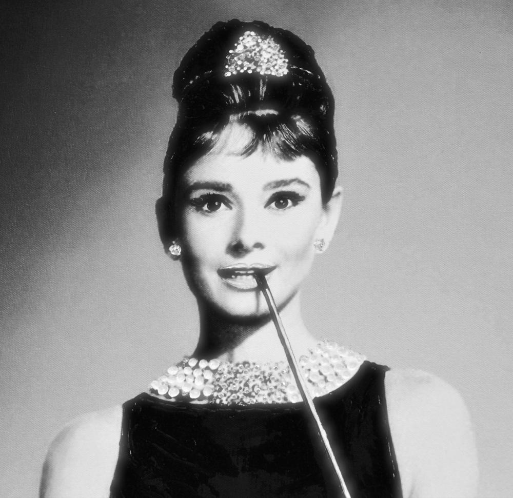 Audrey Hepburn - Pretuieste fiecare zi