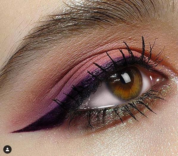 Eyeliner si nuante intense