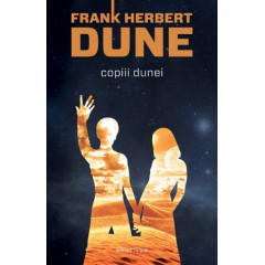 Copiii Dunei (paperback)