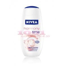 NIVEA HARMONY TIME SHOWER GEL
