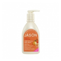 Gel de dus satinat cu citrice 900ml Jason