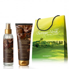 Pachet Special Craciun: Vanilie Neagra Corp
