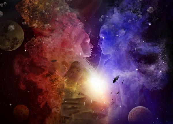 Care dintre afirmatiile de mai jos se apropie cel mai mult de conceptia ta despre suflete pereche?
