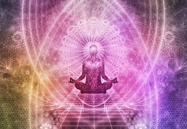 Fiecare chakra activeaza anumite calitati. Care este cea mai activa chakra a ta?