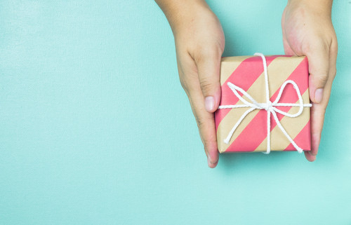 Ai oferit vreodata un cadou?