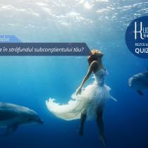 Testul Oceanului: Ce se ascunde in strafundul subconstientului tau?