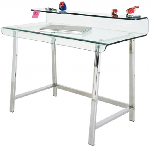 Office table visible clear mobilier birou for Table th visible