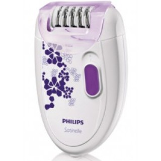 Epilator Philips Satinelle HP6401