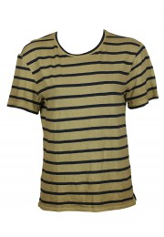 Tricou ZARA Chloe Brown