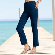 Pantaloni 7/8 abdomen plat