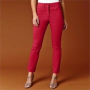 Pantaloni 7/8 lung.int. 65 cm + curea