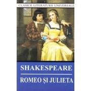 Romeo si Julieta Ed.2013 - Shakespeare