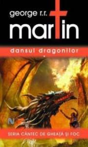 DANSUL DRAGONILOR 3 VOL