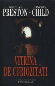 VITRINA DE CURIOZITATI