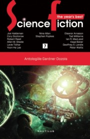 The Year\'s Best Science Fiction (vol. 7)