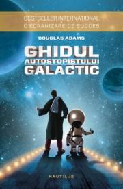 Ghidul autostopistului galactic (paperback)